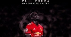 Video: Paul Pogba - The French Genius - Goals, Skills, and Assists 2017/18